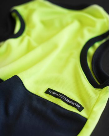 dog high vis vest