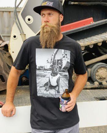 Concreter Tshirt