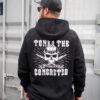 tonka the concreter hoodie