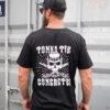 tonka the concreter tshirt